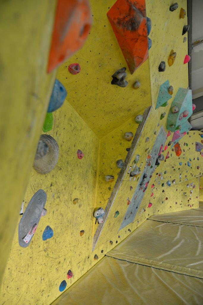 les salles d escalade de bloc 224 la r 233 union basalte evolution